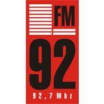 Rádio 92FM Timbó